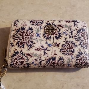 TORY BURCH  Compact Wallet
